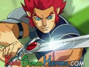 Play ThunderCats - Tree of the Ancients