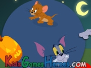Tom And Jerry - Colossal Catastrophe Icon