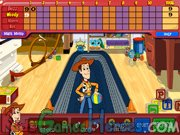 Toy Story 3 - Bowl o rama Icon