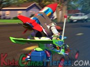 Play Toy Story 3 - Catch That Moving Van