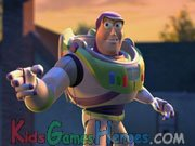 Play Toy Story 3 - Operation Alien Rescue