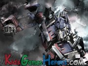 Play Transformers - Hidden Numbers