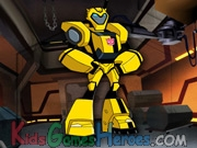 TransFormers - Robot Creator Icon