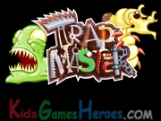 Play Trap Master