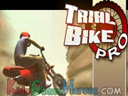 Play Trial Bike Pro