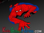 Trial of the Spiderman Icon