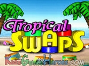 Play Tropical Swaps