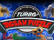 Turbo - Jigsaw Puzzle Icon