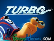 Turbo - Snails Championship Challenge Icon