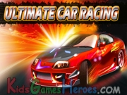 Play Ultimate Car Racing