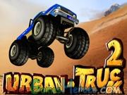 Urban Truck 2 Icon