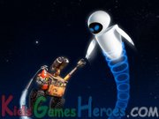 Play Wall-E - Now Playing