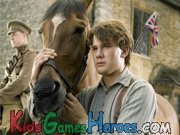 War Horse (2011) - Movie Trailer Icon