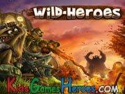 Wild Heroes Icon
