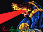 Wolverine and the X-Men: Cyclops' Laser Blast Icon