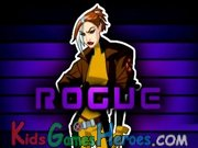 Play Wolverine and the X-Men: Rogue's Life-Force