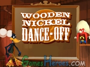 Play Wooden Nickel Dance-Off