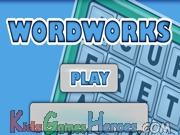 Play Wordworks