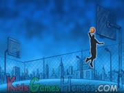 Play World Basketball Challenge