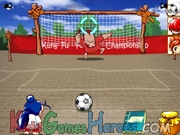 Worldcup 2010 Goal Icon