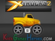 xTrucks 2 Icon