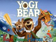 Play Yogi Bear - The Movie Trailer