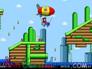 Play Zeppelin Mario
