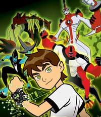 Ben 10 kids games heroes ben 10 games voltagebd Image collections