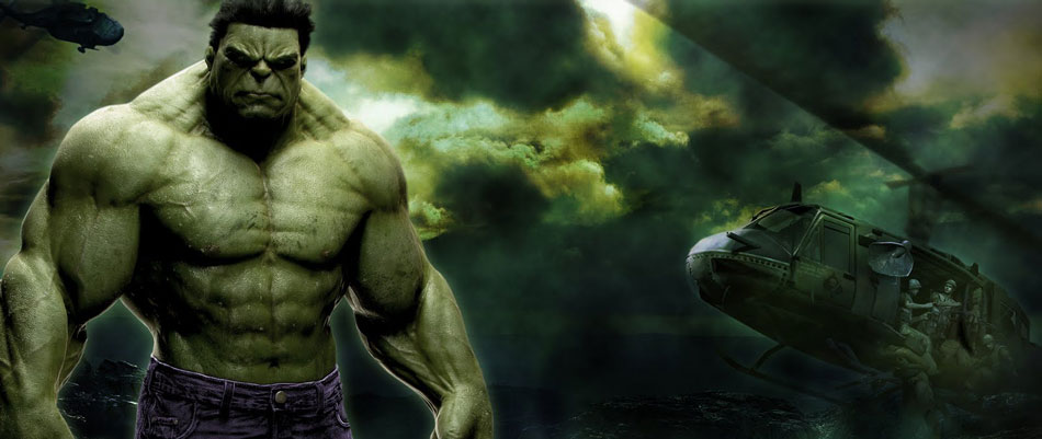 Free Download Game Hulk