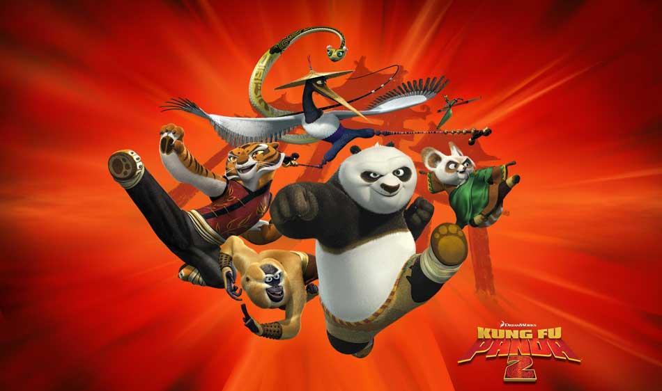 kung fu flash game