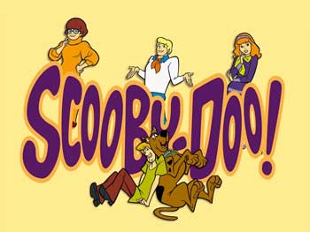 scooby doo daphne beach  Scooby Doo was popularized in