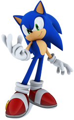 Sonic And The Secret Rings It Has Come To This