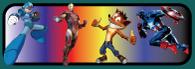More Heroes Games