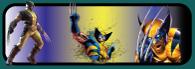 Wolverine Games