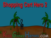 Play Shopping Cart Hero 2