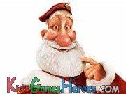 Arthur Christmas - Snowball Puzzle Icon