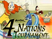Avatar - 4 Nations Tournament Icon