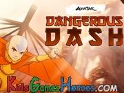 Avatar - Dangerous Dash Icon