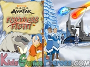 Play Avatar - Fortress Fight