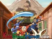 Play Avatar - Hangman