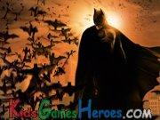 Batman 3 - The Dark Knight Rises - Movie Trailer Icon