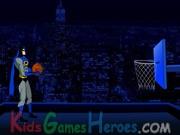 Batman - I love Basketball Icon