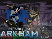 Play Batman - Return to Arkham