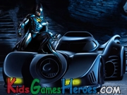 Play Batman - Streets Of Justice