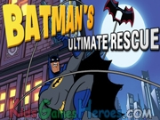 Play Batman - Ultimate Rescue