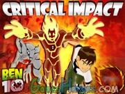 Play Ben 10 - Critical Impact