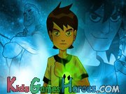 Ben 10 – The Alien Device