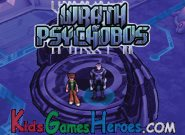 Ben 10 - Wrath Of Psychobos Icon