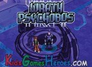 Ben 10 - Wrath Of Psychobos Icon