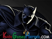Play Black Panther - Find The Hidden Letters